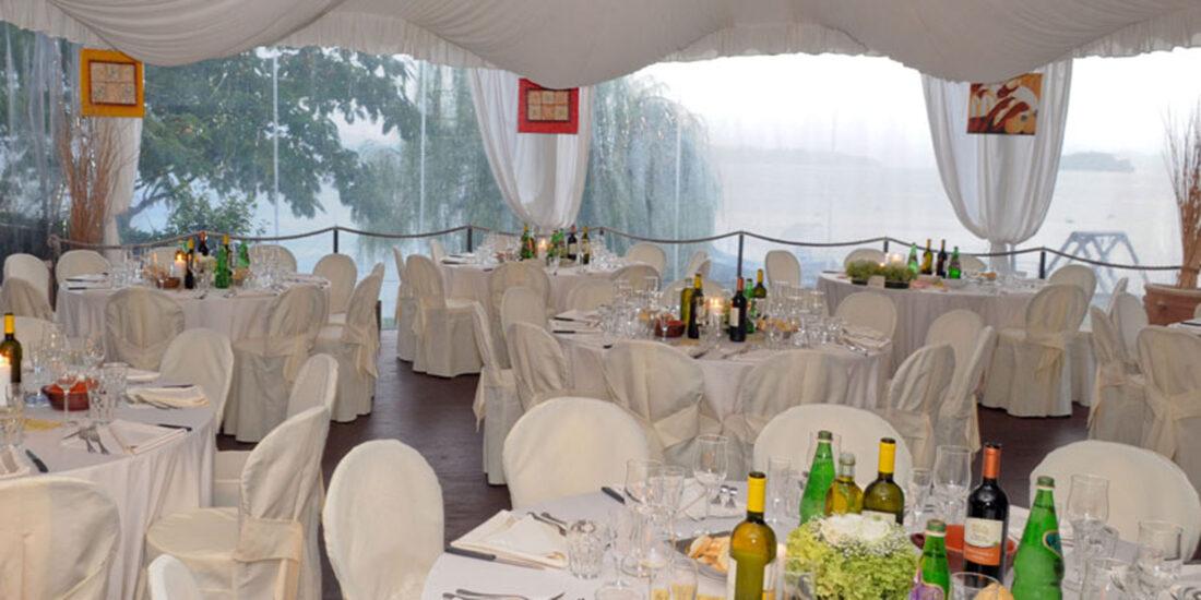 Lido Beach Club Baveno Cerimonie